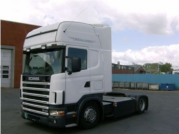 Scania R 164 - tractor truck