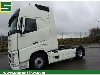 Tractor truck Volvo FH 500, XL-Kabine, Euro6, ACC, 2 Tanks, VEB+