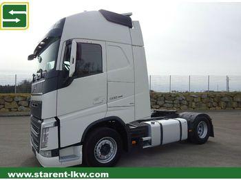 Tractor truck Volvo FH 500 XL, VEB+, 2 Tanks, Euro 6, Standklima