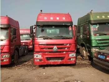 sinotruck howo Trucks - tractor truck