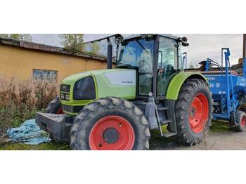 Claas Ares 836 RZ - وحدة جر