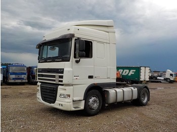 DAF 105 XF 460 Space Cab (MANUAL GEARBOX / EURO 5 / PERFECT) - tractor unit