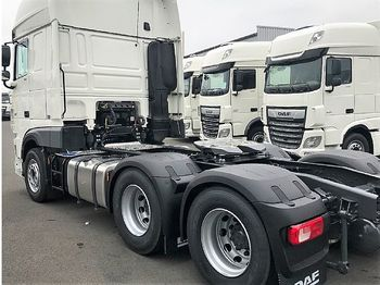 DAF - 6X4 FTT 80to. XF 530 SSC BJ 20 LEASE € 1.645,00 - tractor unit