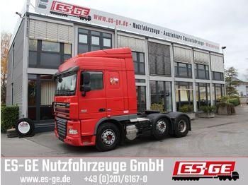 Tractor unit DAF 6x2 SZM FTG XF