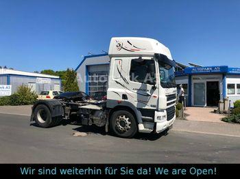 DAF 85.460 SZM Retarder Euro 5 Klima  - شاحنة جرار