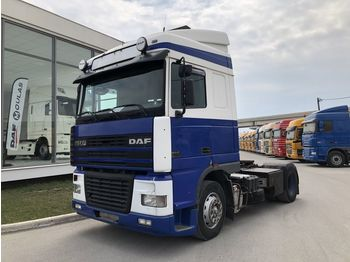 Tractor unit DAF 95XF.380 MANUAL EURO2 *TOP*