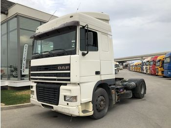 Tractor unit DAF 95XF.430 MANUAL EURO2