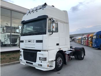 DAF 95XF.480 EURO2 MANUAL TOP!!! - tractor unit