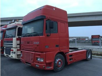 DAF 95XF.480 SSC MANUAL - tractor unit