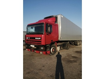 DAF 95.400 ATI - tractor unit