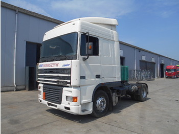 DAF 95 xf 430 Space Cab - tractor unit