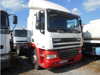 Tractor unit DAF CF85 410: picture 1