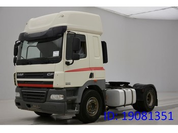 Tractor unit DAF CF85.410 Space Cab