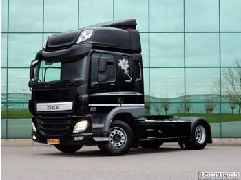 Tractor unit DAF CF 440 FT EURO 6 MANUAL GEARBOX HOLLAND TRUCK