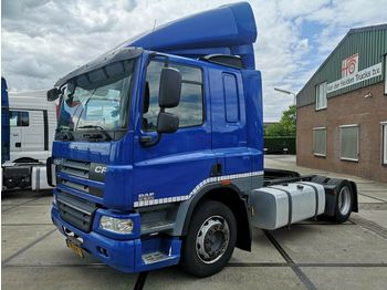 Tractor unit DAF CF 75.310 4x2 | LOW ROOF | SERVICED