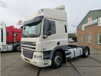 شاحنة جرار DAF CF 85.360 Space Cab   Automaat   APK   NL Truck
