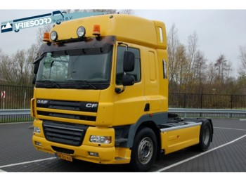 Tractor unit DAF CF 85.410: picture 1