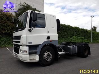 DAF CF 85 410 Euro 4 - tractor unit