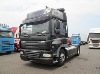 Tractor unit DAF CF 85 410 Spacecab Euro 5