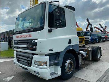DAF CF 85.430 FT 4X2 EURO 3 + KIEPHYDRAULIEK  - tractor unit