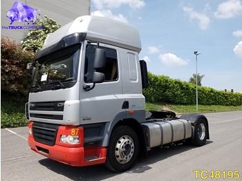 Leasing DAF CF 85 460 Euro 5 INTARDER - tractor unit
