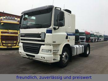 Tractor unit DAF * CF 85,460 * KIPPHYDRAULIK * EURO 5ATe * 1.HAND