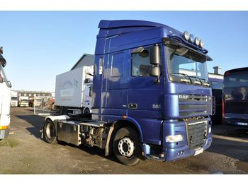 Tractor unit DAF FT105410T