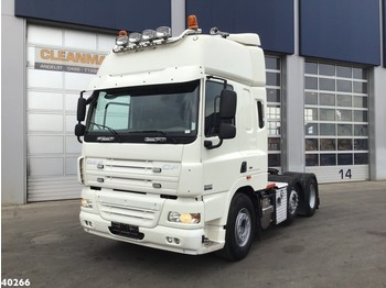Tractor unit DAF FTG 85 CF 460 6x2 Euro 5 Manual