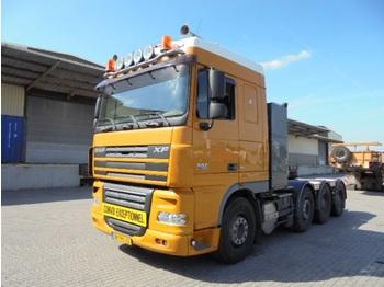 DAF FTM XF 105.510 8X4 - tractor unit