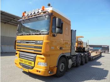 DAF FTM XF 105.510 8X4 + EURO - tractor unit