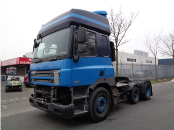 Tractor unit DAF FTP 85-360 6X2