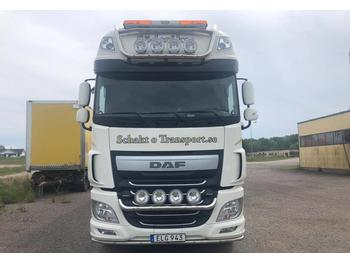 DAF FTS XF 510 Z  - tractor unit