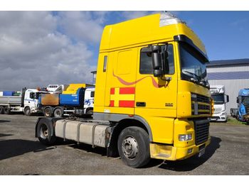 Tractor unit DAF FT 95430S 4X2