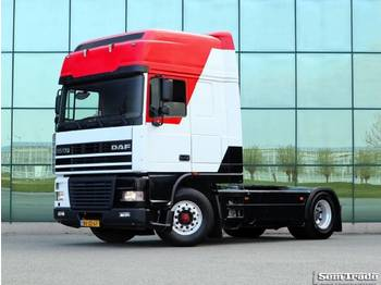 Tractor unit DAF FT 95.480 SSC EURO 3 MANUAL GEARBOX RETARDER 630850 KM !!!!!!