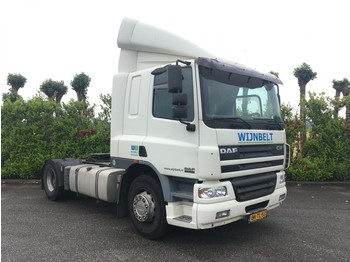 DAF FT CF75.310 Euro3 - tractor unit