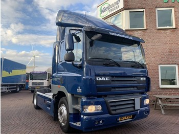 DAF FT CF85-360 4X2 HOLLAND TRUCK - tractor unit