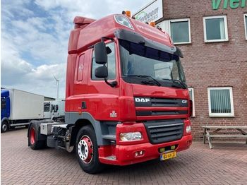 DAF FT CF85-360 4X2 SPACECAB SKYLIGHTS HOLLAND TRUCK SUPER CONDITION!!!!! - tractor unit