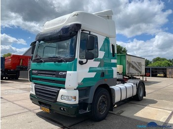 DAF FT CF85.360 SpaceCab - tractor unit
