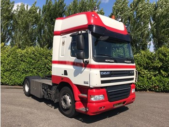 DAF FT CF85.410 Euro5 Manual Intarder - tractor unit