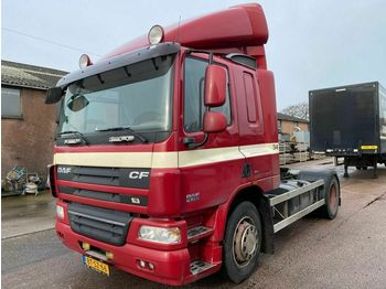 DAF FT CF 75.310 EURO 5  - tractor unit