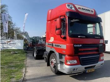 DAF FT CF 85 Retarder Space cab Sky lights coe - tractor unit