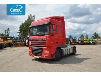 DAF FT XF105 - tractor unit