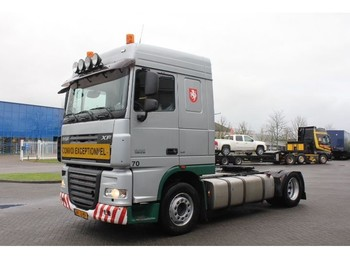 DAF FT XF105 410SC - tractor unit