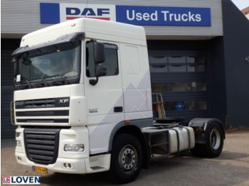DAF FT XF105.410 FT - tractor unit