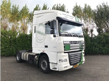 Tractor unit DAF FT XF105.460 Euro5