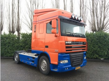 DAF FT XF105.460 Euro5 - tractor unit