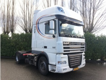 DAF FT XF105.460 Euro5 Manual - tractor unit