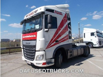Leasing DAF FT XF460 - tractor unit