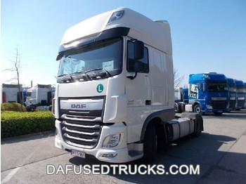 DAF FT XF460 LOW DECK - tractor unit