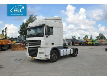 DAF FT XF 105.460 - tractor unit